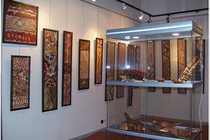 Plus de 100 oeuvres exposées à Théoule-sur-mer