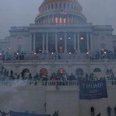 USA : Ce coup de force doit conduire à soutenir les forces progressistes étasuniennes et leurs combats (Fabien Roussel - PCF)