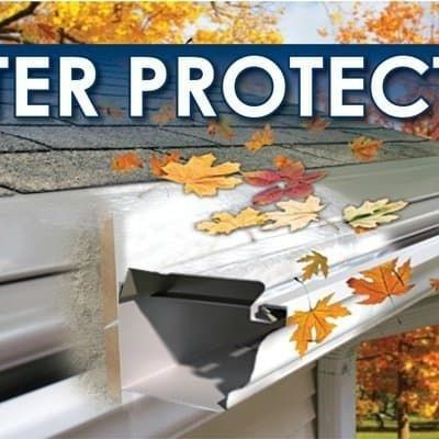 Why It is Worth It To Invest In A Gutter Protection System Installation!