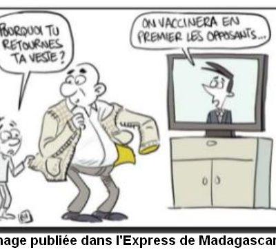 Changement nécessaire de paradigme à Madagascar