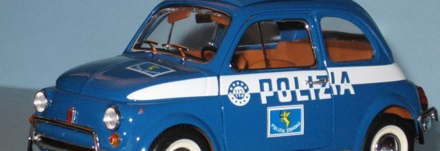 I concorsi della Polizia di Stato