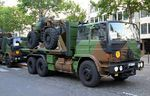 French Army Renews Truck Support Contract with Renault Trucks Defense