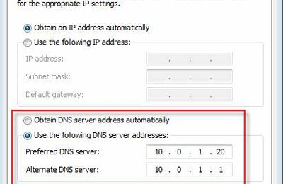 How To Solve Dns Server Not Responding
