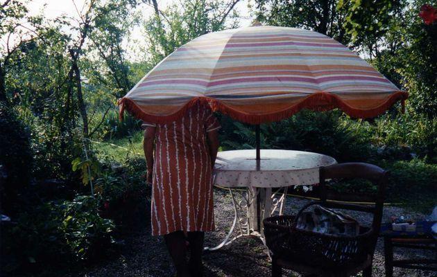 #RDVAncestral : Le parasol et les enfants
