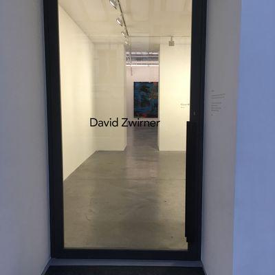 Oscar Murillo-galerie David zwirner-Paris.