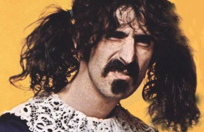 Frank Zappa - Who Needs The Peace Corps?