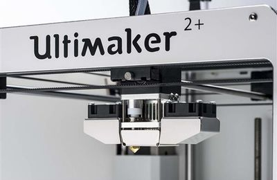 Annonce d'une nouvelle gamme d'imprimantes 3D pour Ultimaker