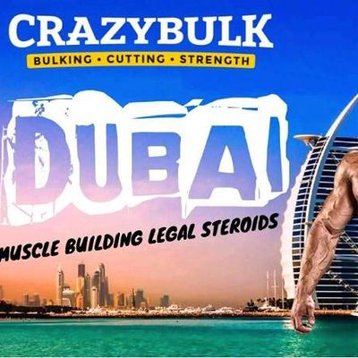Steroid Sales In Dubai | Where to Buy at the Best Price?
