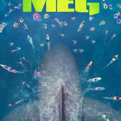 The Meg 2 avec Ben Wheatley et Jason Statham
