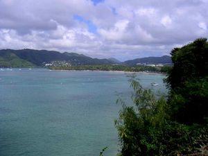 LE MARIN (Martinique)