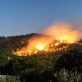 Incendies et feux de forêt, dossier complet - Prévention Incendie Forêt