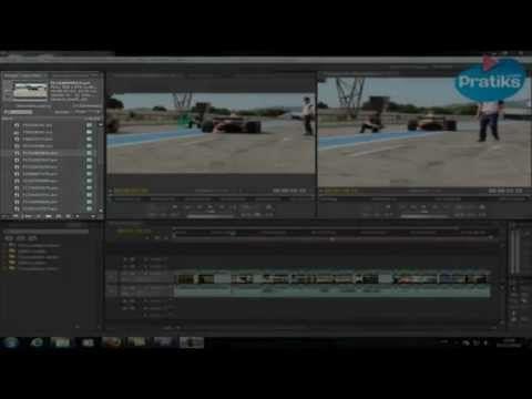 Adobe premiere pro youtube