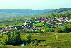 Champagne Producers Bouzy France, Dept Marne