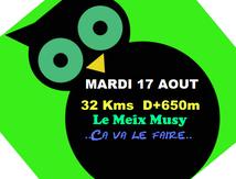 17Aout-32Kms+D+650m