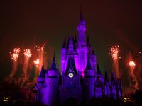 Walt Disney World : Mickey's Not So Scary Halloween Party