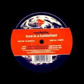 ROCHELLE - Love Is A Battlefield (12'' Millenium Mix) 1996