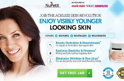 Nupetit Cream (Australia) - How Does It Work For Skin Care