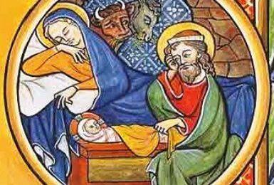 COMMENT VIVRE LA DEVOTION A ST JOSEPH 2ème douleur et 2ème joie