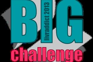 Challenge Livraddict 2013