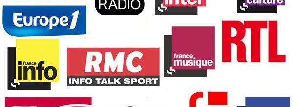 La liste des invités radio du mardi 4 août 2015 (podcasts)