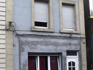 N° 61 et n°63 rue Foch - Commerce - Coiffeur - Habitations