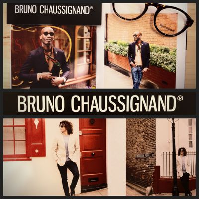 Bruno Chaussignand, Coup de Coeur!!!!