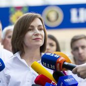 La Moldavie se dote d'un gouvernement pro-européen