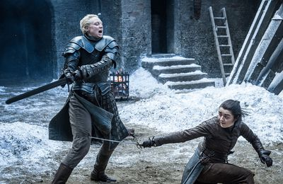 Game of thrones cinemay