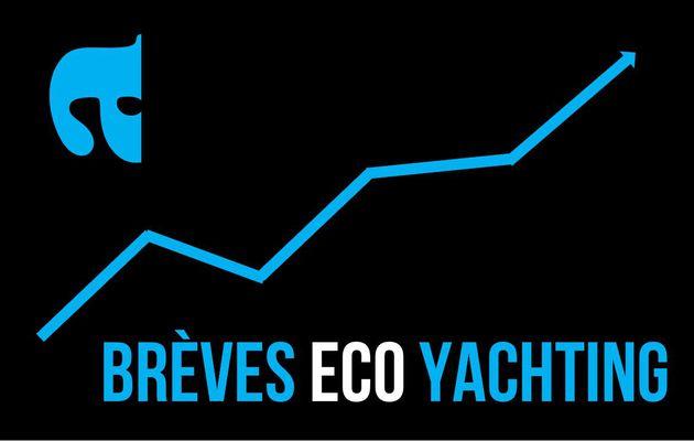 Les Brèves d'Eco Yachting #1721 - Yachting Festival, CN Alain Inzelrac, Bénéteau, Simpson Marine, Pornichet, Leisure Furl