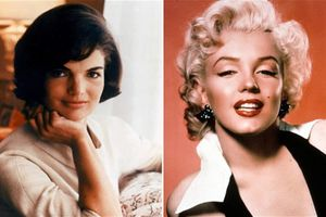 How Jackie Kennedy could not ignore Marilyn Monroe