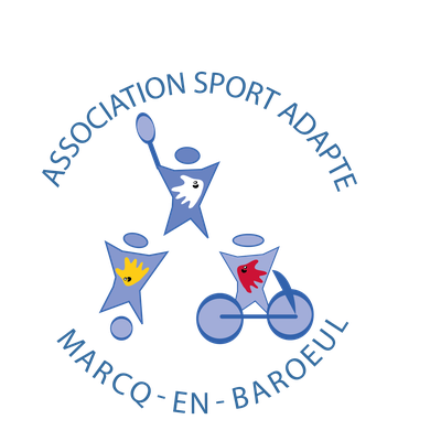 ASSOCIATION SPORT ADAPTE                     MARCQ EN BAROEUL
