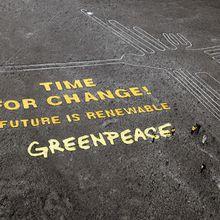 Greenpeace ! Condamnez-vous le terrorisme « vert », oui ou non ?