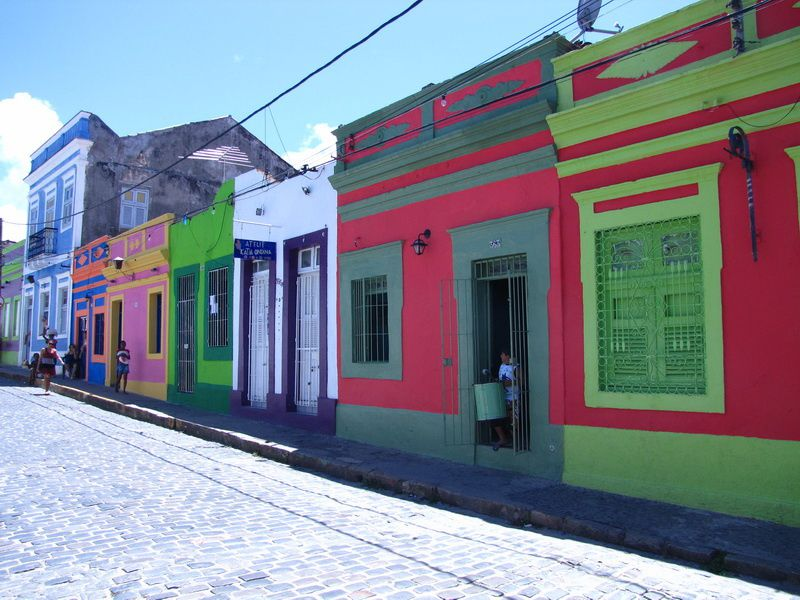Album - Brasilien