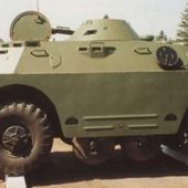BRDM-2 - Encyclopedie des armes