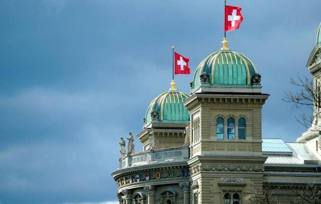 LES CHAÎNES D'APPROVISIONEMENT EN DANGER : LE PARTI COMMUNISTE DEMANDE L'INTERVENTION DE L'OFAE (Suisse)