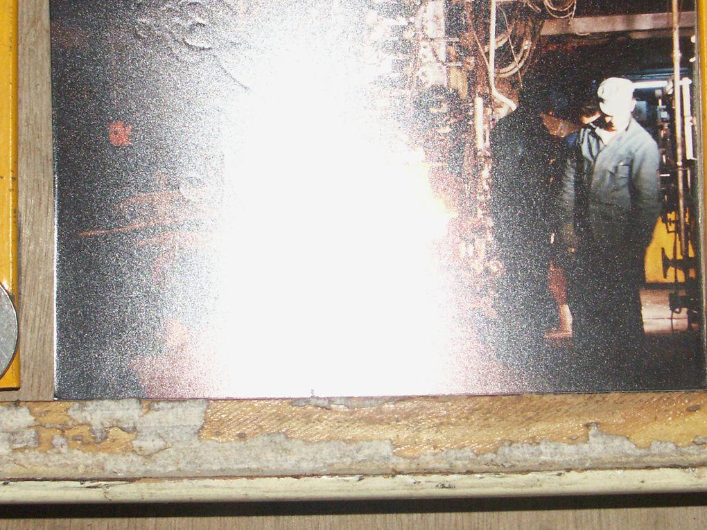 Album - Verrerie d'en haut-son Pittsburgh