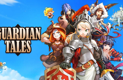 [Test] Guardian Tales : le RPG mobile de l'été