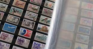 Petite annonce pour les collectionneurs de timbres