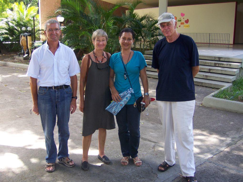 Album - Salvador-de-Bahia