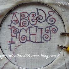 SAL Calligraphie, 3