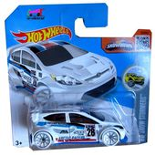 12 FORD FIESTA KEN BLOCK 2012 HOT WHEELS 1/64. - car-collector.net