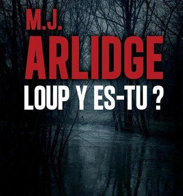 Loup y es-tu ? de MJ Arlidge (2021) SP