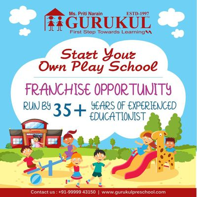 How to Open a Play School in @india