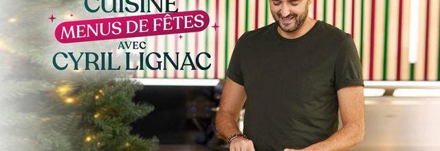 """""""Tous en cuisine Menus de fêtes avec Cyril Lignac"""" sur M6 : Les ingrédients de ce lundi 21 décembre (Foie gras mi-cuit express, chutney de dattes et sablés de Noël)"""