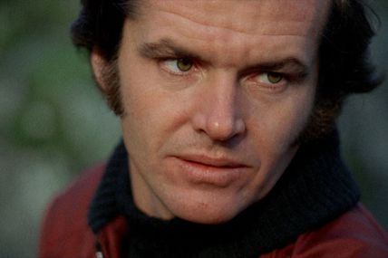 CINQ PIECES FACILES, Jack Nicholson au coeur du Nouvel Hollywood