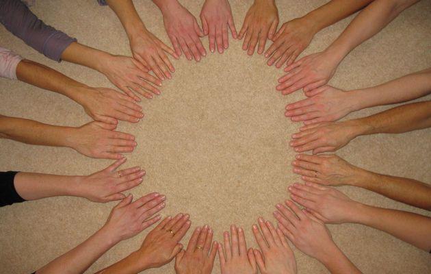 Ateliers du toucher : reprise le 24 octobre