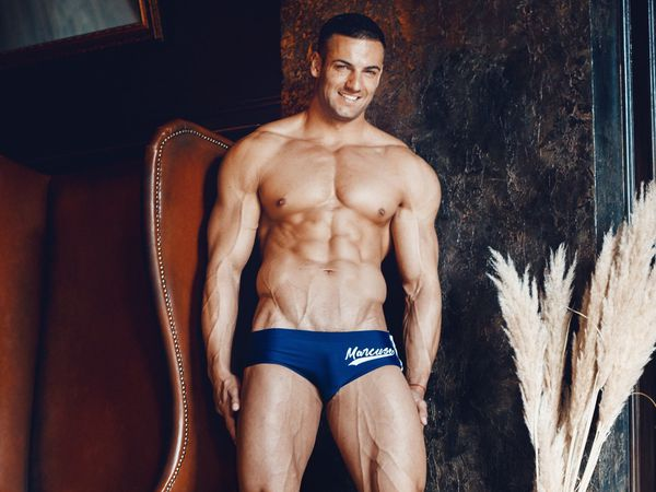 Marcuse : Pierre Z. by Pavel Lepikhin ...