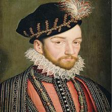 Un poème de Charles IX à Ronsard : un hommage de l'éphémère pouvoir à l'immortalité littéraire