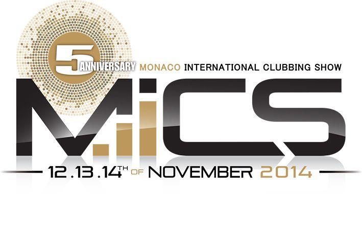 La 5ème édition du MICS (Monaco International Clubbing Show)