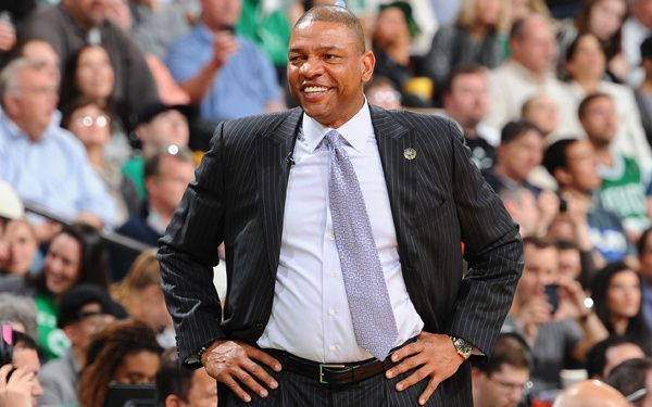 Brooklyn Nets denied chance to talk to Doc Rivers